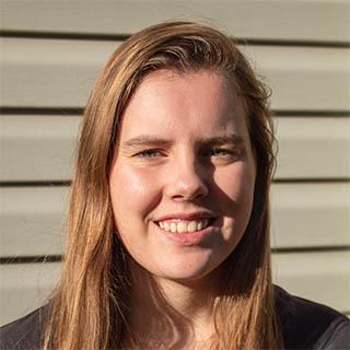Katherine Coate